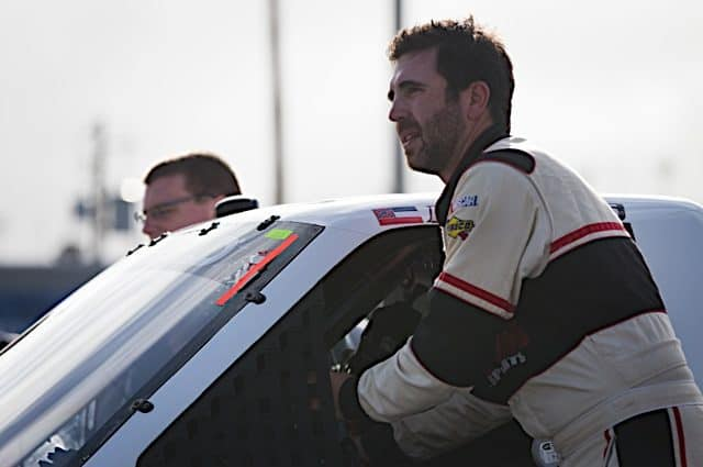 Eyes on XFINITY: Tommy Joe Martins Still Surviving in NASCAR