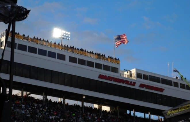 The Frontstretch 5: Facts to Know About Martinsville Speedway