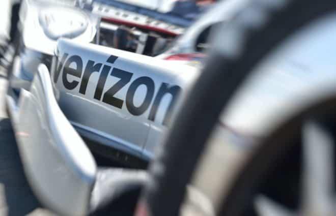 Verizon Departing as IndyCar Entitlement Sponsor After 2018