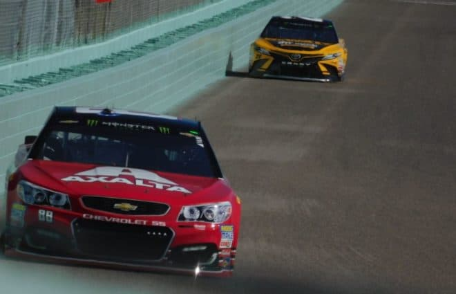The Frontstretch 5: Ways to Say Goodbye