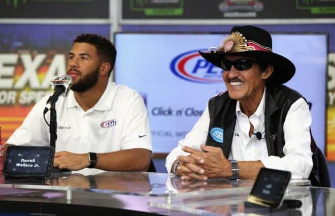 Darrell Wallace Jr. Finally Snags a Full-Time Ride with RPM