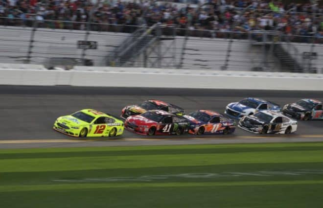 NASCAR Announces Drivers Eligible for 2019 Clash