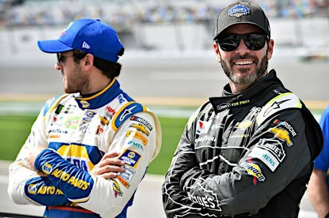 The Big 6: Questions Answered After the 2018 Toyota Owners 400