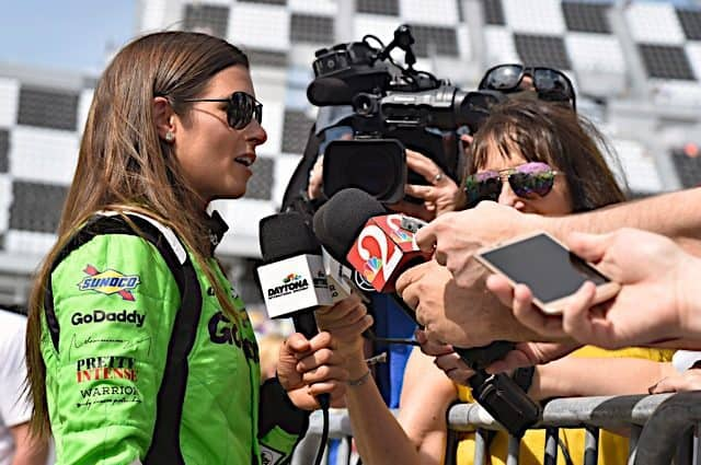 Danica Patrick Joining Ed Carpenter Racing for Final Indianapolis 500
