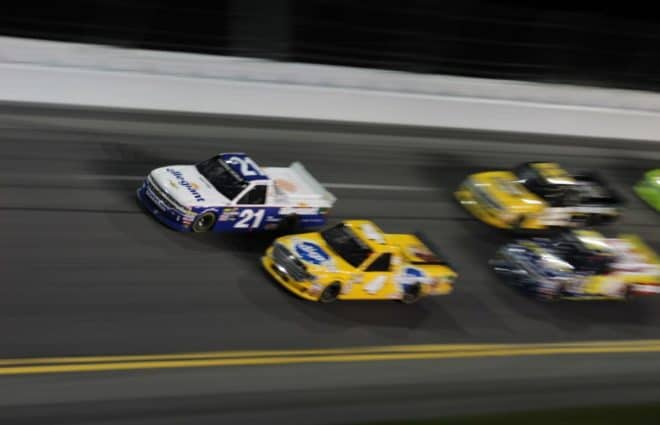 Truckin' Thursdays: 4 Takeaways From Daytona Headed into Atlanta