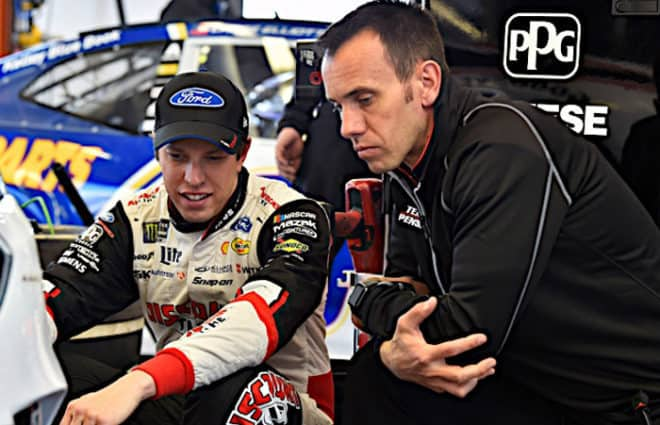 Daily Fantasy NASCAR FanDuel Forecast: Federated Auto Parts 400