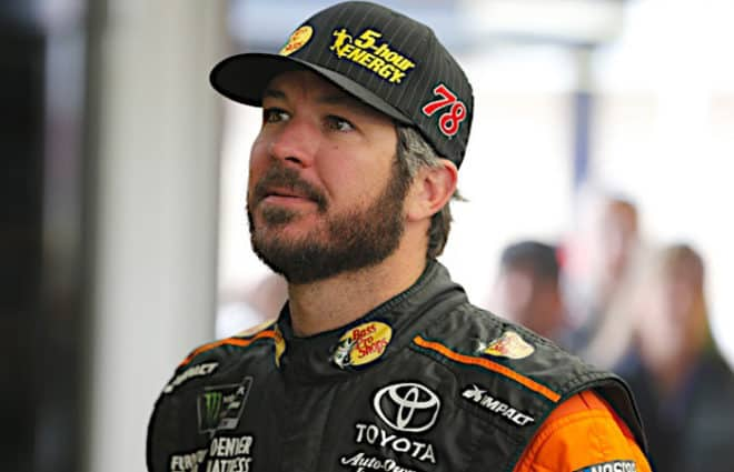 Pace Laps: So Close, Yet So Far for Martin Truex Jr. & Noah Gragson