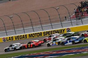 2018 Las Vegas I NXS pack racing Nigel Kinrade NKP