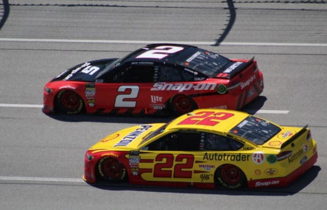 Pace Laps: NASCAR Resets After Easter Off Week