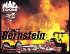 Nitro Shots: The King of Speed
