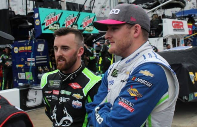 2 Headed Monster: Should NASCAR Further Limit Cup Drivers In Its Lower Series?