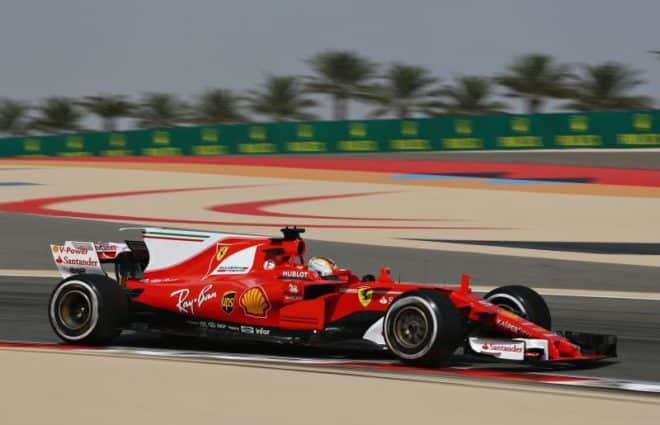 Formula 1 Shifts Bahrain to Season Opener, Imola Replaces China