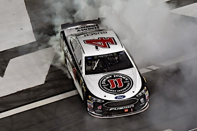 NASCAR 101: Kevin Harvick & the Request for 10 (At Least!) Wins