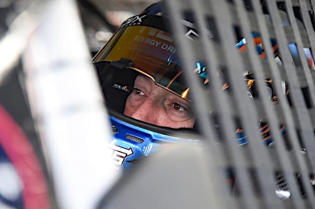Kyle Busch, Brad Keselowski Fastest in XFINITY Practices at Charlotte