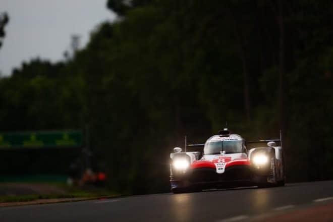 2018 Le Mans WEC Fernando Alonso Car Joao Filipe Alves Beato AdrenalMedia