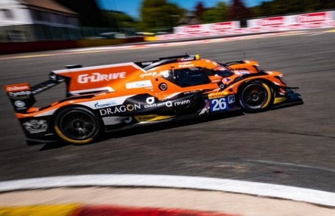 ACO DQs TDS Racing's LMP2 Entries, Assesses Additional Post-Le Mans Penalties