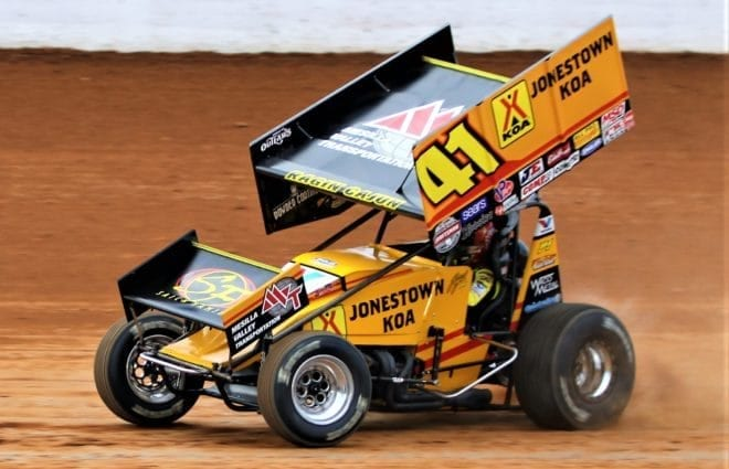 Pace Laps: Tragedy Strikes Racing Community With Loss Of Jason Johnson