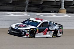 Kevin Harvick Michigan Practice