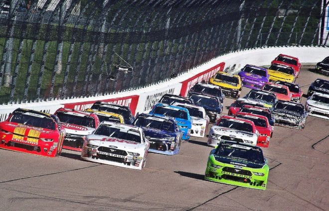 5 Points to Ponder: Digesting Excellent Iowa Racing For NASCAR's XFINITY, Truck Series