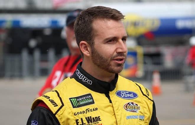 2018 NASCAR Driver Reviews: Matt DiBenedetto