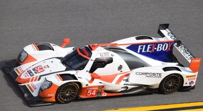 Core Autosport Changes Course Switches To Dpi For 2019