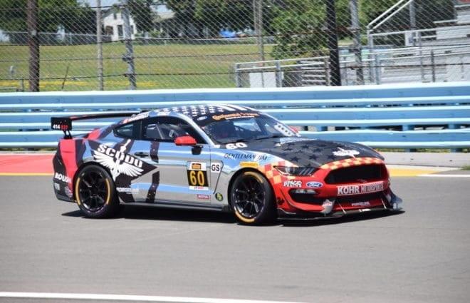 ANSA Motorsports, KohR Motorsports Claim Encore Class Victories