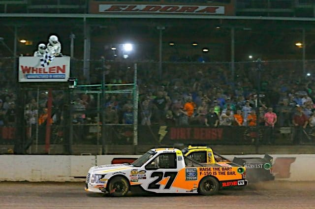 Talk Dirt-y to Me: Pros & Cons of Expanding Eldora Dirt Derby