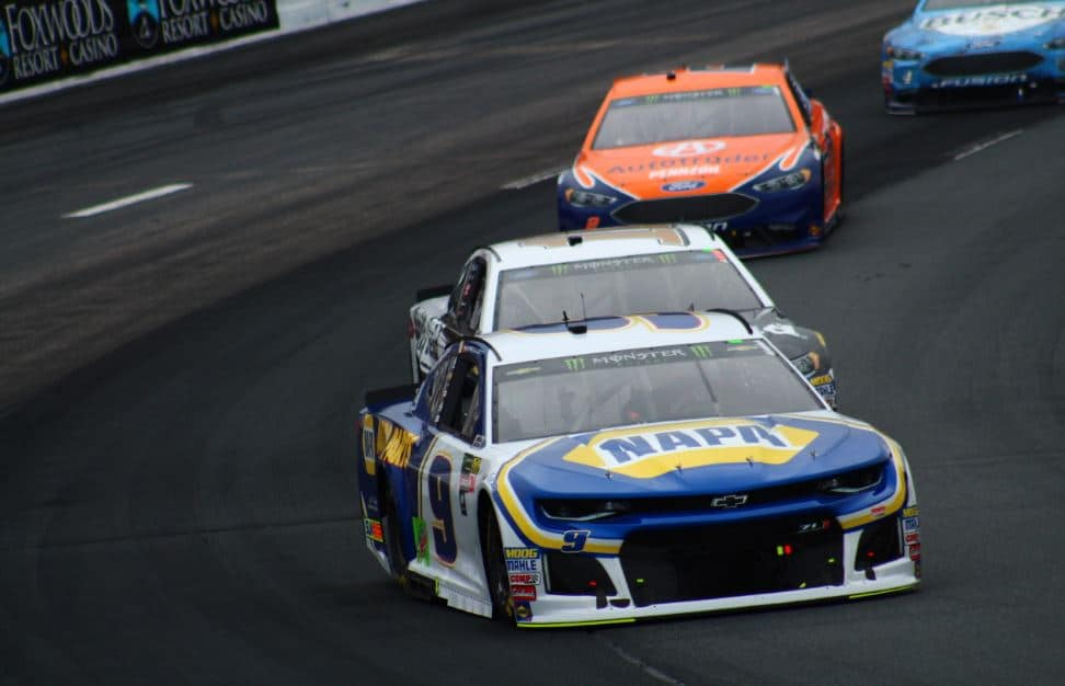 2018 cup new hampshire zach catanzareti chase elliott