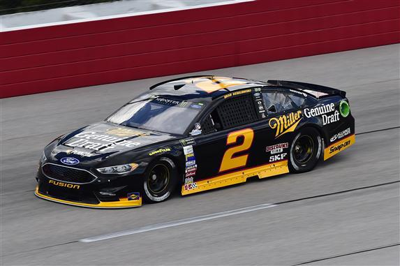 Nascar 101 Here Are The 2018 Darlington Throwback Schemes