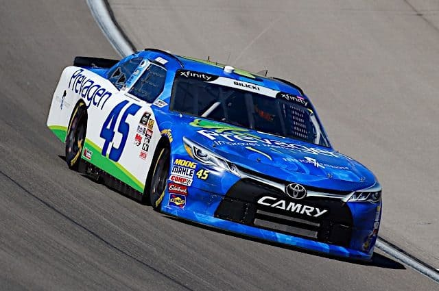 Eyes on XFINITY: JP Motorsports Surviving Rookie Campaign
