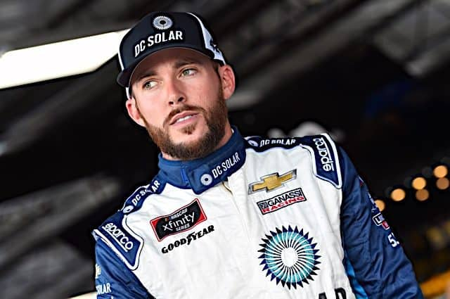 Ross Chastain Snags Daytona Truck Ride with Niece Motorsports, Reid Wilson Joins Team