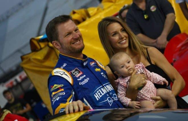 Dale Earnhardt Jr. Still Plans to Race at Darlington