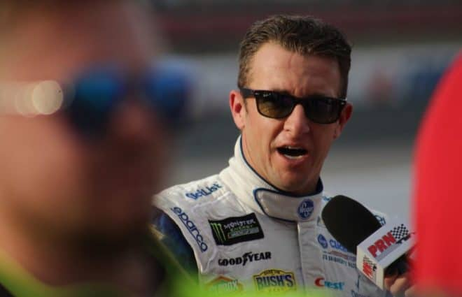 Did You Notice?: NASCAR Road Ringers Still Matter in the Xfinity Series