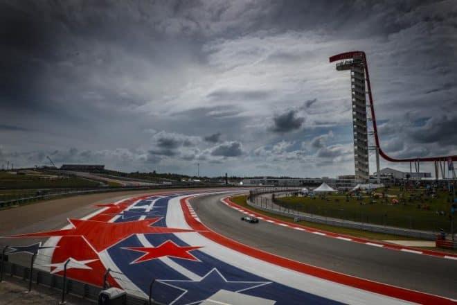 2017 US Grand Prix