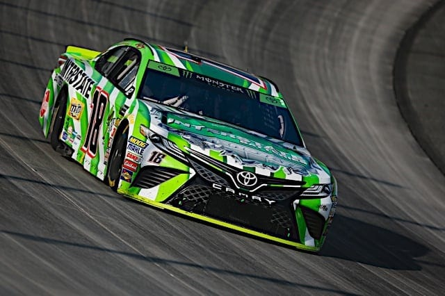 Kyle Busch Dover II Cup