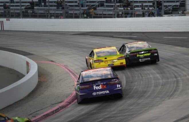 2018 Top NASCAR Storylines: Martinsville Changed Everything