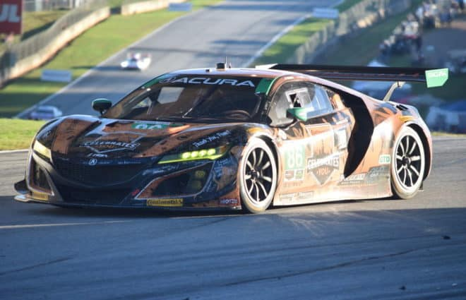 Meyer Shank Racing Unveils 2019 Lineup for No. 86 Acura