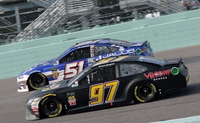 Racing FE4009