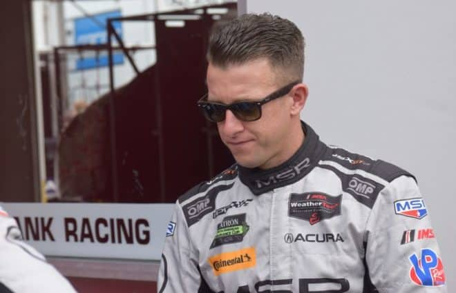 AJ Allmendinger Returning to Cup With Kaulig at Daytona Road Course