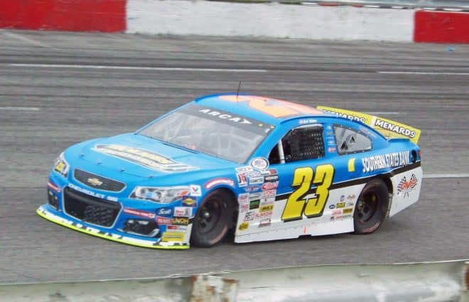 Bret Holmes Talks ARCA, Five Flags Speedway and the 2019 Season Ahead