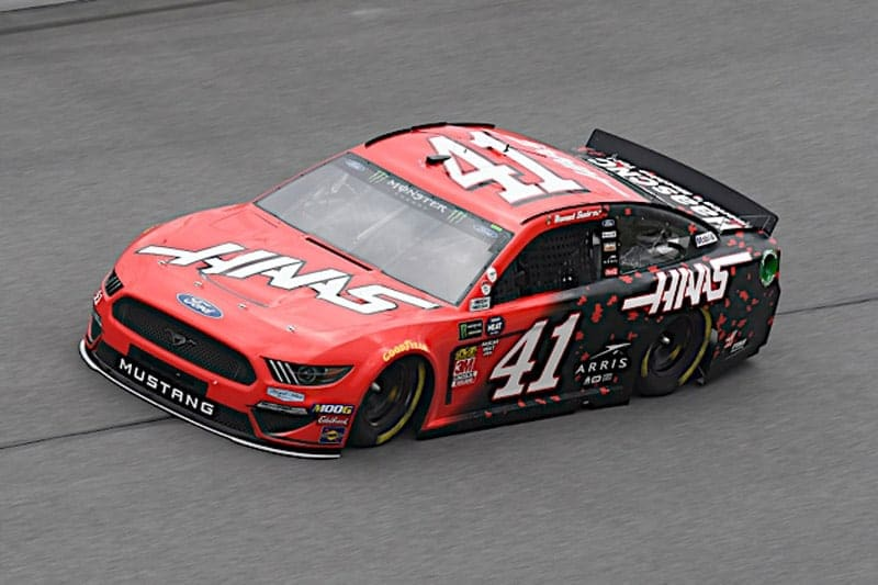 Daytona Clash Cup Daniel Suarez Car Nkp on Nascar Videos Crashes Racing