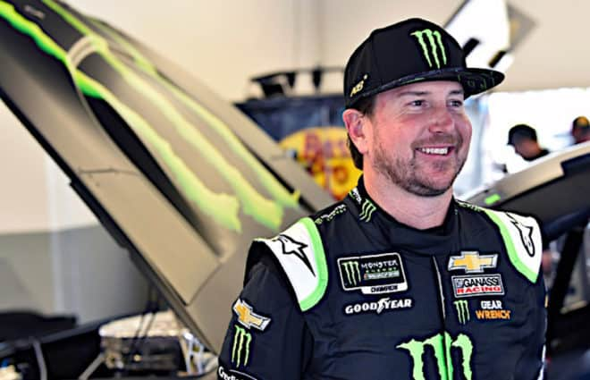 Daily Fantasy NASCAR DraftKings Forecast: 2019 Coca Cola 600