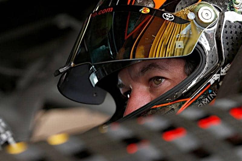 2019 Daytona I CUP Martin Truex Jr helmet NKP