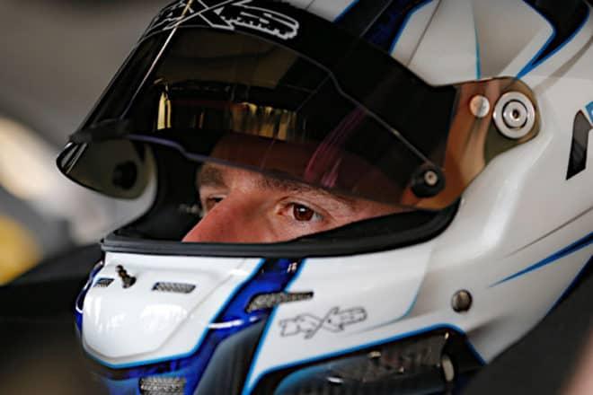 2019 Daytona I CUP Matt DiBenedetto helmet NKP