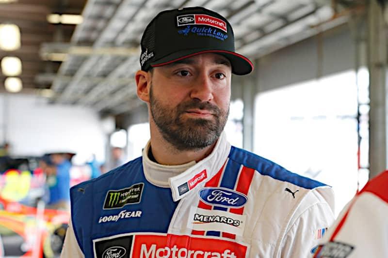 2019 Daytona I CUP Paul Menard NKP