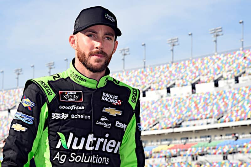 NASCAR 101: Ross Chastain Ran Every Lap in Daytona — Yeah, All of Them