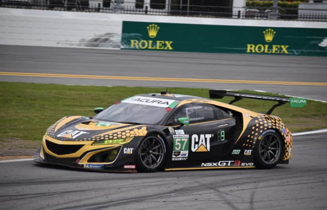 Heinricher Racing Continues Shank Partnership, Fields Alvaro Parente, Misha Goikhberg for 2020