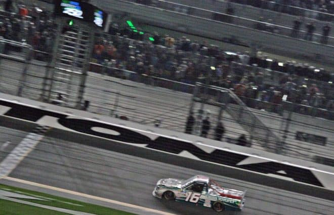 Tracking the Trucks: 2019 NextEra Energy 250 at Daytona