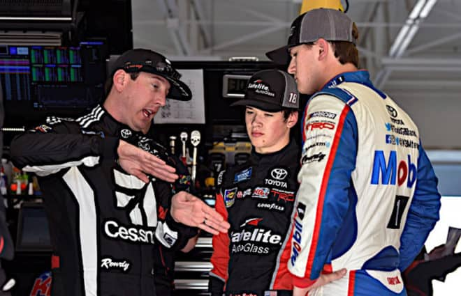 NASCAR Mailbox: Which Race is Most Crucial in the Summer Stretch?