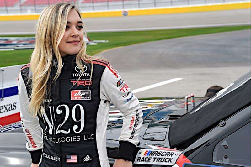 2019 Las Vegas I GOTS Natalie Decker NKP